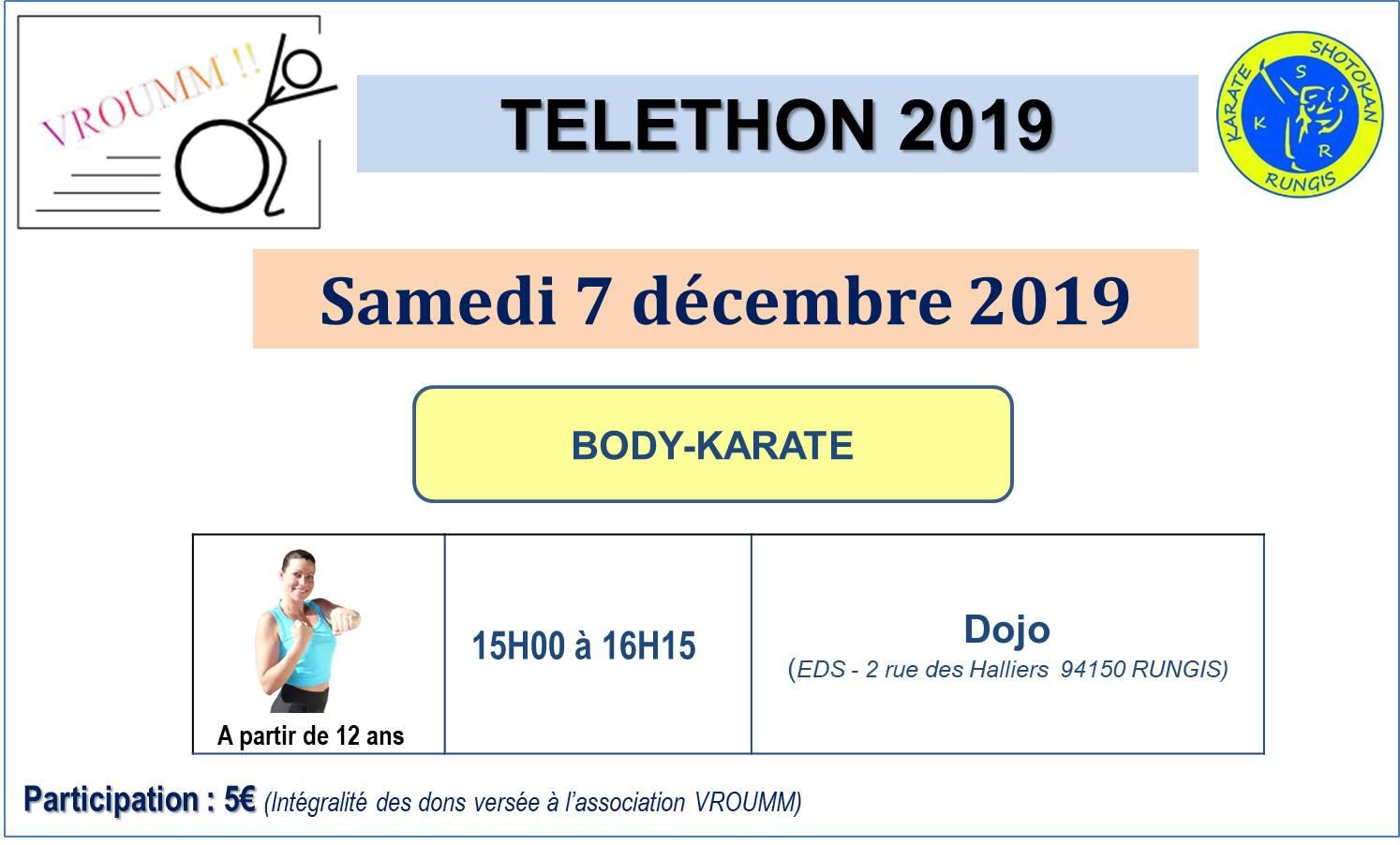 Ksr telethon 2019