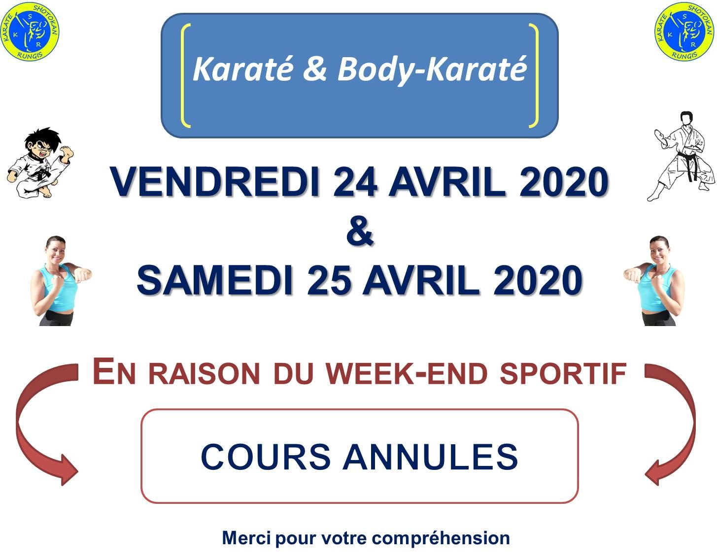 Ksr we sportif 2020